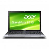 Laptop Acer TravelMate P253, Intel Core i3-3110M 2.40GHz, 8GB DDR3, 240GB SSD, DVD-RW, 15.6 Inch, Webcam Laptopuri