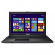Laptop Asus PRO Essential PU551L, Intel Core i3-4030U 1.90GHz, 4GB DDR3, 500GB SATA, DVD-RW, 15.6 Inch, Webcam, Tastatura Numerica Laptopuri