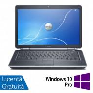 Laptop Dell Latitude E6430, Intel Core i5-3230M 2.60GHz, 8GB DDR3, 120GB SSD, 14 Inch, Webcam + Windows 10 Pro Laptopuri