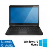 Laptop DELL E5440, Intel Core i5-4210U 1.70GHz, 4GB DDR3, 320GB SATA, 14 Inch + Windows 10 Home Laptopuri