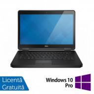 Laptop DELL E5440, Intel Core i5-4210U 1.70GHz, 4GB DDR3, 320GB SATA, 14 Inch + Windows 10 Pro Laptopuri