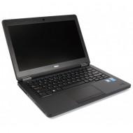 Laptop DELL Latitude E5450, Intel Core i5-5200U 2.20GHz, 8GB DDR3, 120GB SSD, 14 Inch, Grad B Laptopuri