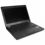 Laptop DELL Latitude E5450, Intel Core i7-5600U 2.60GHz, 8GB DDR3, 240GB SSD, 14 Inch Laptopuri