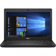 Laptop DELL Latitude 5280, Intel Core i5-7200U 2.50GHz, 8GB DDR4, 120GB SSD M.2, 12.5 Inch, Webcam Laptopuri