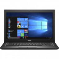 Laptop DELL Latitude 7280, Intel Core i5-7300U 2.60GHz, 8GB DDR4, 240GB SSD, 12.5 Inch, Webcam Laptopuri