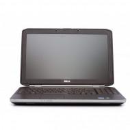 Laptop DELL Latitude E5520, Intel Core i5-2520M 2.50GHz, 4GB DDR3, 250GB SATA, DVD-RW, 15.6 Inch Full HD, Webcam, Tastatura Numerica Laptopuri