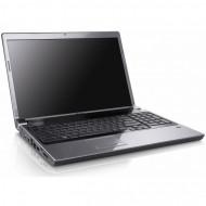 Laptop DELL Studio 1735, Intel Core 2 Duo T8300 2.40GHz, 4GB DDR2, 160GB SATA, DVD-RW, 17 Inch, Webcam, Tastatura Numerica, Baterie Consumata Laptopuri