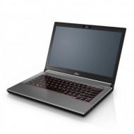 Laptop Fujitsu Lifebook E744, Intel Core i5-4200M 2.50GHz, 4GB DDR3, 120GB SSD, DVD-RW, Fara Webcam, 14 Inch Laptopuri