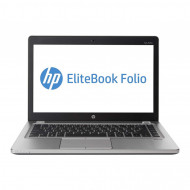 Laptop HP EliteBook Folio 9470M, Intel Core i7-3687U 2.10GHz, 8GB DDR3, 320GB SATA, 14 Inch, Webcam Laptopuri