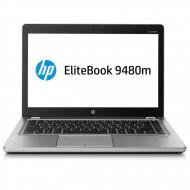 Laptop HP EliteBook Folio 9480m, Intel Core i7-4600U 2.10GHz, 8GB DDR3, 240GB SSD, 14 Inch, Webcam, Grad A- Laptopuri