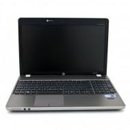 Laptop HP ProBook 4530s, Intel Core i3-2330M 2.20GHz, 4GB DDR3, 500GB SATA, DVD-RW, 15.6 Inch, Webcam, Tastatura Numerica Laptopuri