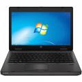 Laptop HP ProBook 6470B, Intel Core i5-3210M 2.50GHz, 4GB DDR3, 320GB SATA, DVD-RW, Fara Webcam, 14 Inch, Grad B (0083)
