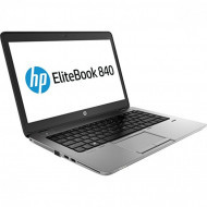 Laptop HP EliteBook 840 G1, Intel Core i7-4600U 2.10GHz , 8GB DDR3, 120GB SSD, Webcam, 14 Inch, Grad A- Laptopuri