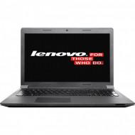 Laptop Lenovo B5400, Intel Core i3-4000M 2.40GHz, 4GB DDR3, 500GB SATA, DVD-RW, 15.6 Inch, Webcam Laptopuri