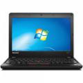 Laptop Lenovo ThinkPad Edge E130, Intel Core i3-3217U 1.80GHz, 4GB DDR3, 500GB SATA, 11.6 Inch, Webcam