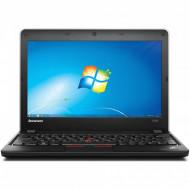 Laptop Lenovo ThinkPad Edge E130, Intel Core i3-3217U 1.80GHz, 4GB DDR3, 500GB SATA, 11.6 Inch, Webcam Laptopuri