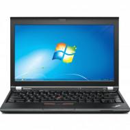 Laptop LENOVO ThinkPad x230i, Intel Core i3-3110M 2.40GHz, 4GB DDR3, 120GB SSD, 12.5 Inch, Webcam Laptopuri