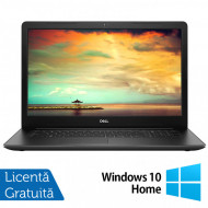 Laptop Nou Dell Inspiron 3593, Intel Core Gen 10 i5-1035G1 1.00-3.60GHz, 12GB DDR4, 1TB HDD, 15.6 Inch Full HD, Tastatura Numerica, Bluetooth, Touchscreen, Webcam + Windows 10 Home Laptopuri