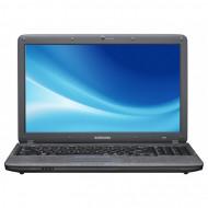 Laptop Samsung P530, Intel Core i3-370M 2.40GHz, 4GB DDR3, 320GB SATA, 15.6 Inch, Webcam, Grad A- Laptopuri