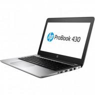 Laptop HP ProBook 430 G4, Intel Core i3-7100U 2.40GHz, 4GB DDR4, 120GB SSD, 13.3 Inch, Webcam, Grad A- Laptopuri