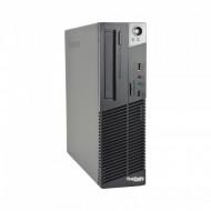 Calculator Lenovo ThinkCentre M75e SFF, Athlon II x2 250 3.00GHz, 4GB DDR3, 250GB SATA Calculatoare