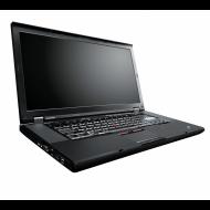 Laptop Lenovo ThinkPad W520, Intel Core i7-2760QM 2.40GHz, 8GB DDR3, 240GB SSD, DVD-RW, Nvidia Quadro 1000M, Webcam, 15.6 Inch, Grad A- Laptopuri