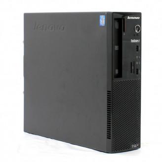 Calculator LENOVO Edge E71, Intel Core i3-2120 3.30GHz, 4GB DDR3, 500GB SATA, DVD-ROM Calculatoare