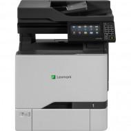 Multifunctionala Laser Color LEXMARK CX725de, Duplex, A4, 50ppm, 1200 x 1200dpi, Fax, Scanner, Copiator, USB, Retea Imprimante