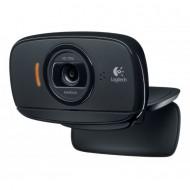 LOGITECH HD Webcam C525, 720p, Autofocus Componente & Accesorii