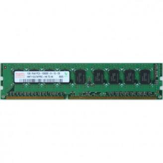 Memorie 1GB DDR3-1333 PC3-10600E 1Rx8 1.5V ECC UDIMM Servere & Retelistica