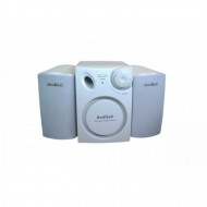Mini Super Woofer System Auditek 2.1, 3.5 Jack Componente & Accesorii