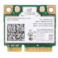 Modul Intel Dual Band Wireless-AC 7260 WLAN + Bluetooth 4.0, Mini-PCI Express