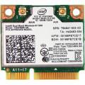 Modul Intel Dual Band Wireless-N 7260 WLAN + Bluetooth 4.0, Mini-PCI Express