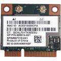 Modul WLAN HP Combo 802.11 a/b/g/n, Bluetooth 4.0, SPS#697316-001 HP P/N: 666914-001