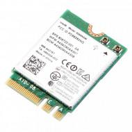 M.2 2230, Modul Wireless Intel Dual Band AC-8260, Model: 8260NGW, 802.11a/b/g/n/ac, Bluetooth 4.2, 867Mbps, Second Hand Laptopuri