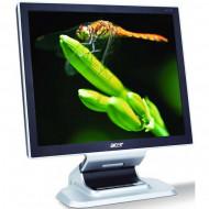 Monitor Acer AL1951 LCD, 19 Inch, 1280 x 1024, VGA, DVI, Difuzoare integrate Monitoare & TV