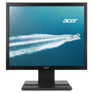 Monitor Acer V196 LED, 19 Inch, 1280 x 1024, VGA, DVI Monitoare & TV
