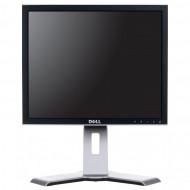 Monitor DELL 1708fp, 17 Inch LCD, 1280 x 1024, VGA Monitoare & TV