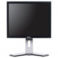 Monitor DELL 1708fp LCD, 17 Inch, 5ms, 1280 x 1024, VGA, Grad A- Monitoare & TV