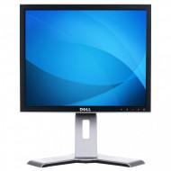 Monitor Dell UltraSharp 1908FP, 1280 x 1024, LCD 19 inch, VGA, DVI, USB, Grad A- Monitoare & TV