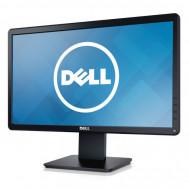 Monitor DELL E2014HF, 20 Inch LCD, 1600 x 900, DVI, VGA Monitoare & TV