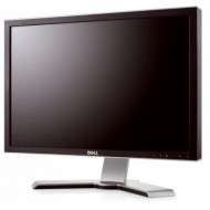 Monitor DELL UltraSharp 2408WFP, LCD, 24 inch, 1920 x 1200, VGA, 2 x DVI, 4 x USB, HDMI, Display Port, WIDESCREEN Monitoare & TV
