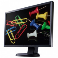 Monitor EIZO FlexScan EV2216W, 22 Inch LED, 1680 x 1050, VGA, DVI, Display Port, USB Monitoare & TV