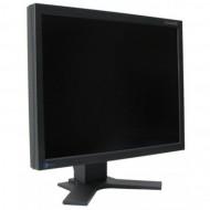 Monitor EIZO L885, LCD, 20 inch, 1600 × 1200, VGA, DVI, Grad A-,  Fara picior Monitoare & TV