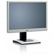 Monitor Fujitsu Siemens B19W-5, 19 inch, 1440 x 900, VGA, DVI, Audio, 16.7 milioane de culori, Grad A- Monitoare & TV