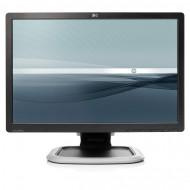 Monitor HP L2245W, 22 Inch LCD, 1680 x 1050, VGA, DVI Monitoare & TV
