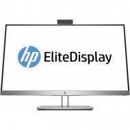 Monitor HP EliteDisplay E243D, 24 Inch Full HD IPS LED, VGA, HDMI, Webcam, USB Monitoare & TV