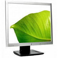 Monitor HP LA1956X, 19 Inch LED, 1280 x 1024, VGA, DVI, DisplayPort, USB Monitoare & TV