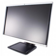 Monitor HP LA2405X, LCD, 24 inch, 1920 x 1200, VGA, DVI-D, Display Port, 2 x USB, WIDESCREEN, Full HD Monitoare & TV