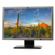 Monitor HP LP2465, 24 Inch LCD, 1920 x 1200, VGA, DVI Monitoare & TV